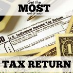 Common Tax Return Errors To Avoid For Palmdale, Lancaster (Antelope Valley), and Greater Los Angeles Area Self-Preparers