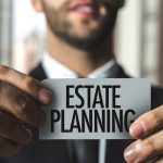 Start The Estate Planning Process During Tax Season by Rodney Williams