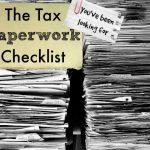 Rodney Williams' Tax Paperwork Checklist