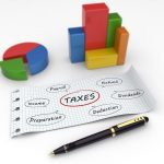 Rodney Williams' 2018 Tax Preparation Checklist