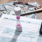 Rodney Williams' Tax Extension Breakdown