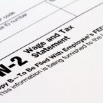 IRS Form 4852: Premiere Tax Service Explains the Substitute for the W-2