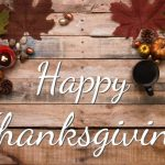 Happy Thanksgiving 2019 from Premiere Tax Service to your family