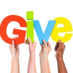 How Year-End Giving Changes You by Rodney Williams