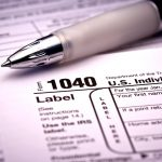 Rodney Williams' 2019 Tax Documents List