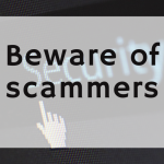 What Palmdale, CA Area Taxpayers Should Know About COVID-Related Scams