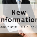 The latest on when Palmdale, CA taxpayers will get their stimulus check — and Social Security Beneficiaries too!