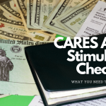 Rodney Williams Clears Up Confusion Around The Stimulus Checks