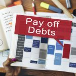 Paying Off Debt by Rodney Williams