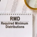 How COV-19 Affected Annual RMD for Palmdale Retirees