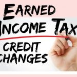Big Earned Income Tax Credit Changes for all Palmdale Filers in 2021