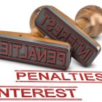 Five Key Tax Filing Penalties Palmdale Taxpayers Must Know