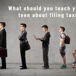 Taxes for Teens: What Palmdale Parents Need to Teach Their First-Time Filers
